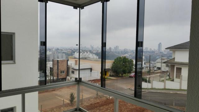 Apartamento Suíte +1 - Walville - Chapecó! - Foto 19