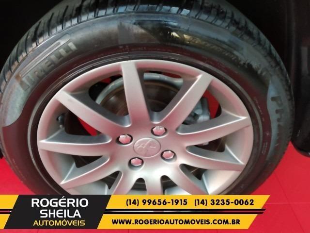 308 1.6 16V 4P Flex Active(Rogério automóveis ) - Foto 8
