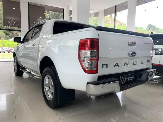 RANGER 2014/2014 2.5 LIMITED 4X2 CD 16V FLEX 4P MANUAL - Foto 5