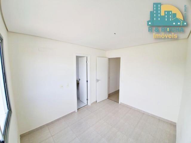Condomínio Coral Gables - Apartamento de 134m² - 3 suítes e escritório - Foto 3