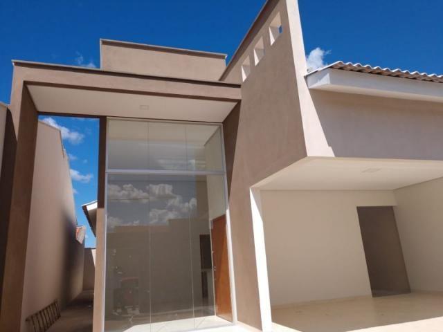 Casa, Parque Sonhos Dourados, Araguaína-TO - Foto 16