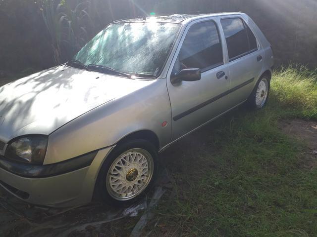 Fiesta 2000 completa - Foto 2
