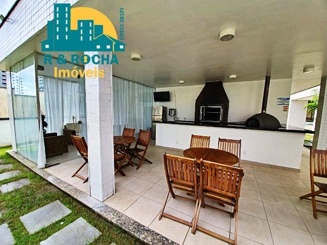 Condomínio Key Biscayne - Apartamento de 98m² - 3 quartos (1 suíte) - 2 vagas - Foto 14