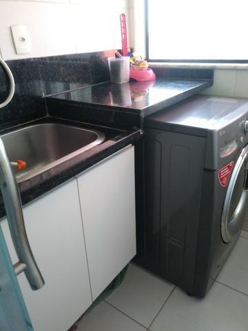 Costa Azul com 3/4 e 96m² Residencial Costa Morena! - Foto 9