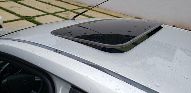 Focus sedan Ghia Automático - Foto 9