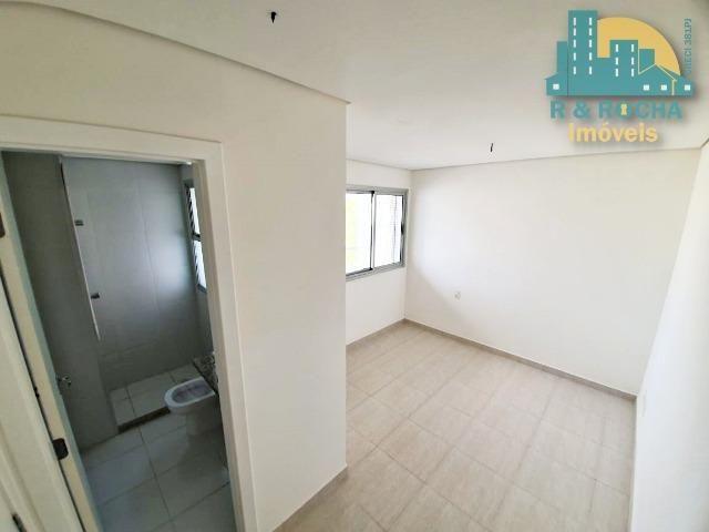 Condomínio Coral Gables - Apartamento de 134m² - 3 suítes e escritório - Foto 8