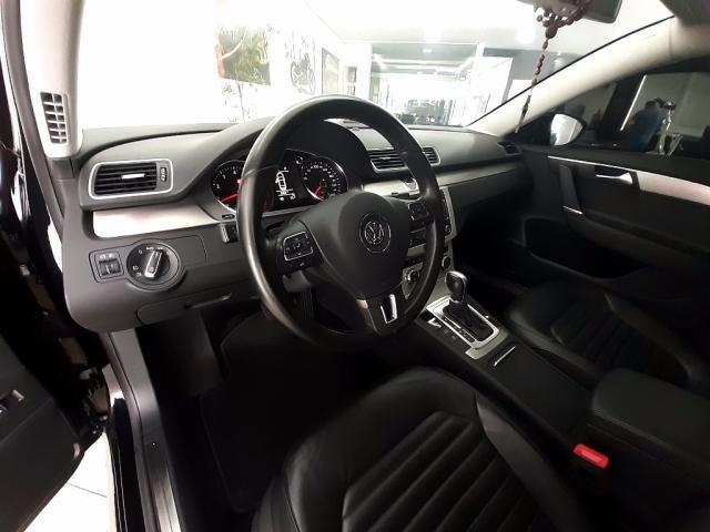 VW Passat TSi - Foto 15
