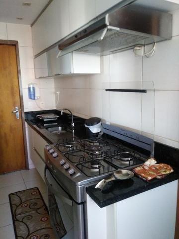 Costa Azul com 3/4 e 96m² Residencial Costa Morena! - Foto 5