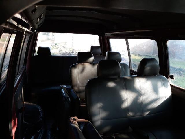 Van Mitsubishi L300 - Foto 8
