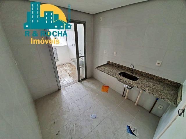 Condomínio Key Biscayne - Apartamento de 98m² - 3 quartos (1 suíte) - 2 vagas - Foto 5