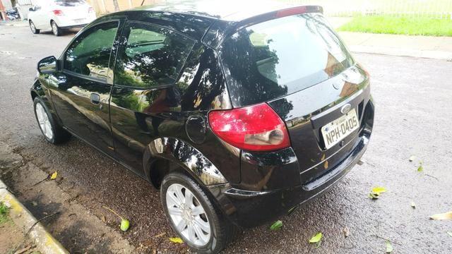 Ford Ka 1.0 2011 - Foto 4