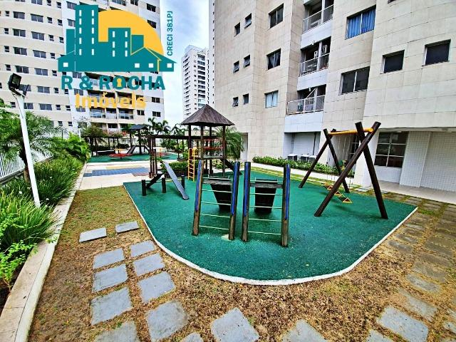 Condomínio Key Biscayne - Apartamento de 98m² - 3 quartos (1 suíte) - 2 vagas - Foto 12