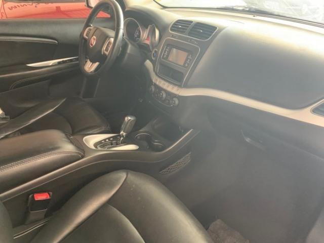 Fiat freemont 2012 2.4 precision 16v gasolina 4p automÁtico - Foto 6