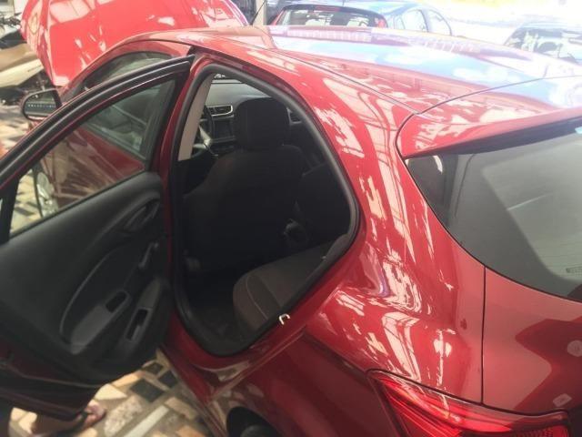 Chevrolet - ONIX 1.4 LT 2018 - Extra - câmbio automático - Foto 6