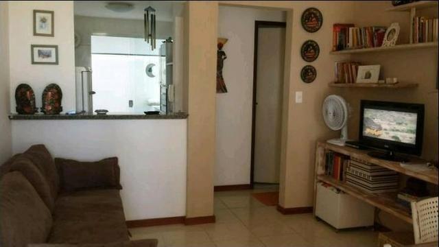 Apartamento 2/4 com armários embutidos - Foto 7