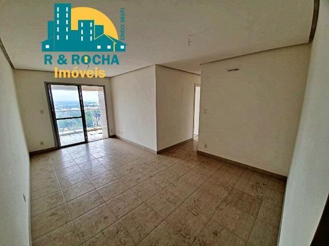Condomínio Key Biscayne - Apartamento de 98m² - 3 quartos (1 suíte) - 2 vagas