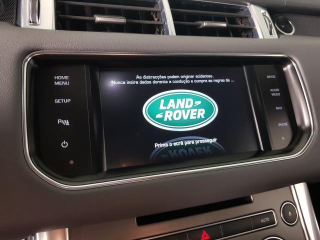 Land Rover Range R.Sport SE 3.0 4x4 TDV6/SDV6 Dies. - Verde - 2014 - Foto 12
