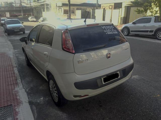 Fiat Punto Punto 2013