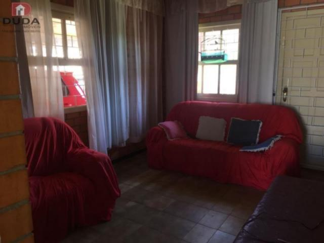Casa à venda com 2 dormitórios em Centro, Balneário rincão cod:7642 - Foto 7