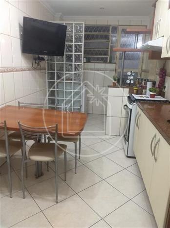 Apartamento à venda com 3 dormitórios em Lins de vasconcelos, Rio de janeiro cod:842600 - Foto 17