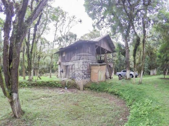 Chácara à venda em Picassinho, Piên cod:136674 - Foto 2