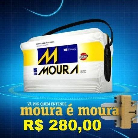 501eeef5697 Bateria Moura - Peças e acessórios - Canudos