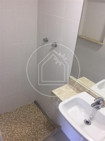 Apartamento à venda com 2 dormitórios em Laranjeiras, Rio de janeiro cod:812206 - Foto 12