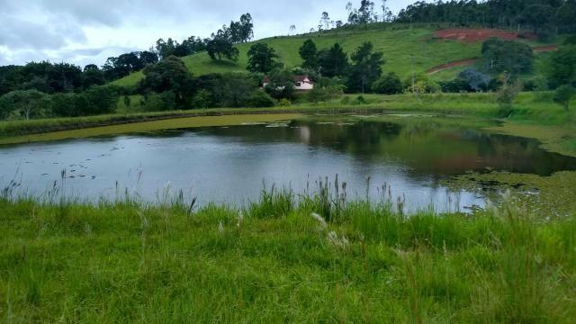 Sitio 20 alqueires com 5 lagos a venda em socorro sp - Foto 6