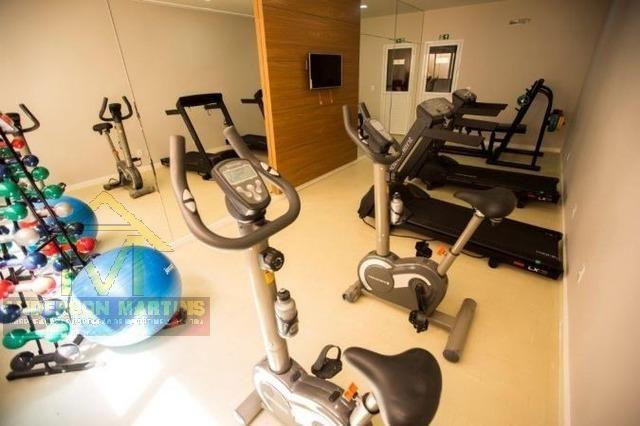 Apartamento à venda com 1 dormitórios em Jardim camburi, Vitória cod:8345 - Foto 4