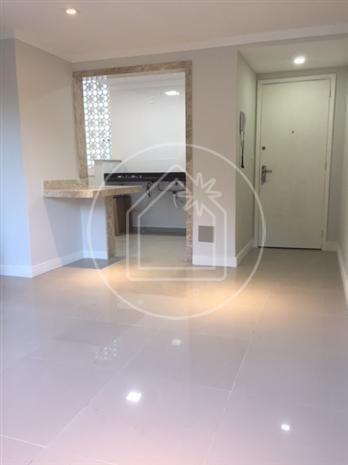 Apartamento à venda com 2 dormitórios em Laranjeiras, Rio de janeiro cod:812206 - Foto 5