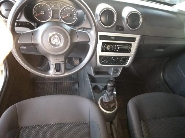 Vw - Volkswagen Saveiro Cab Simples Completa - Foto 7