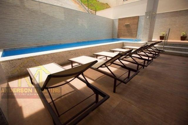 Apartamento à venda com 1 dormitórios em Jardim camburi, Vitória cod:8345 - Foto 11