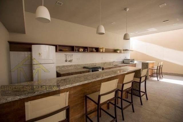 Apartamento à venda com 1 dormitórios em Jardim camburi, Vitória cod:8345 - Foto 14