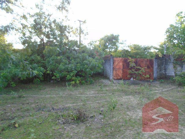 Terreno para venda, próximo à cidade alpha - Foto 3