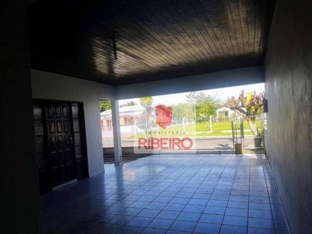 Casa com 3 dormitórios à venda, 200 m² por R$ 260.000 - Mato Alto - Araranguá/SC - Foto 8