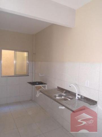 Apto para alugar, 40 m² por r$ 750/mês - a. bezerra -fortaleza/ce - Foto 7