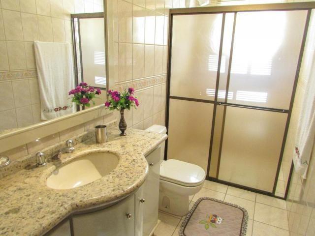 Casa à venda com 5 dormitórios em Iririú, Joinville cod:4139 - Foto 15