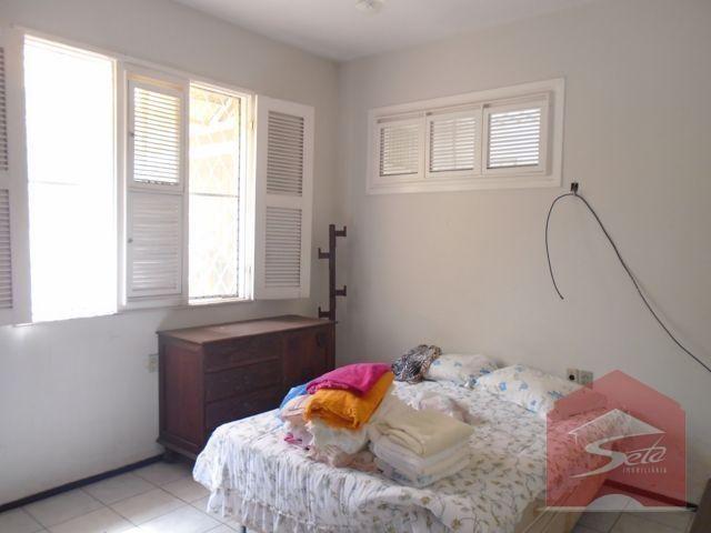 Casa com 660 m² à venda por r$ 1.400.000 - aldeota - fortaleza/ce - Foto 13