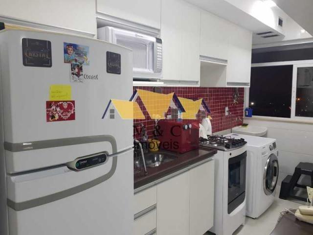 Apartamento à venda com 2 dormitórios em Vicente de carvalho, Rio de janeiro cod:MCAP20253 - Foto 7