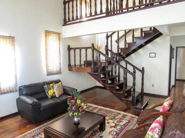 Casa à venda com 5 dormitórios em Iririú, Joinville cod:4139 - Foto 4