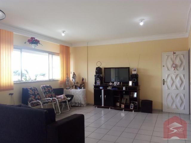 Apartamento com 4 dormitórios à venda, 121 m² por r$ 270.000 - benfic - Foto 9
