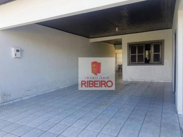 Casa com 3 dormitórios à venda, 200 m² por R$ 260.000 - Mato Alto - Araranguá/SC - Foto 6