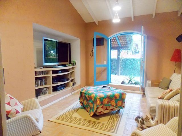 Casa à venda com 4 dormitórios em Centro, Joinville cod:4662 - Foto 6