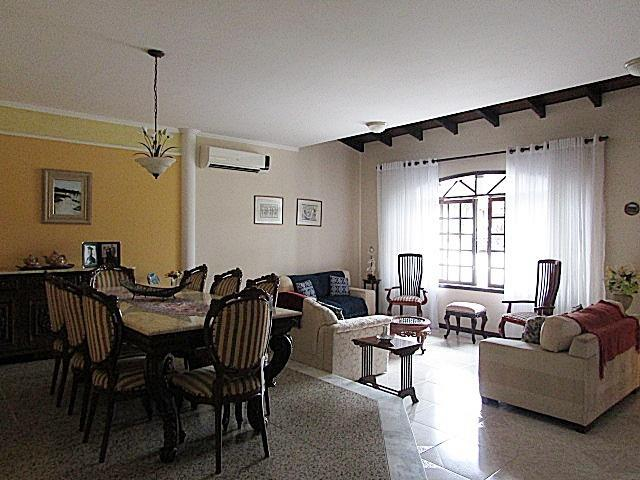 Casa à venda com 4 dormitórios em América, Joinville cod:10186 - Foto 3