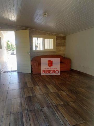Casa com 4 dormitórios à venda, 75 m² por R$ 130.000 - Vila São José - Araranguá/SC - Foto 6