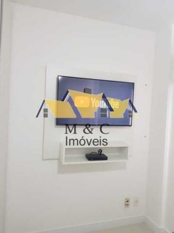 Apartamento à venda com 2 dormitórios em Vicente de carvalho, Rio de janeiro cod:MCAP20253 - Foto 3