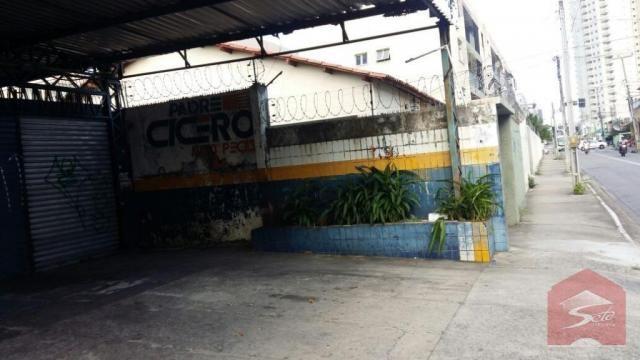 Galpão comercial à venda, centro, fortaleza. - Foto 2