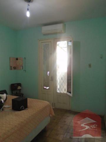 Casa com 660 m² à venda por r$ 1.400.000 - aldeota - fortaleza/ce - Foto 7