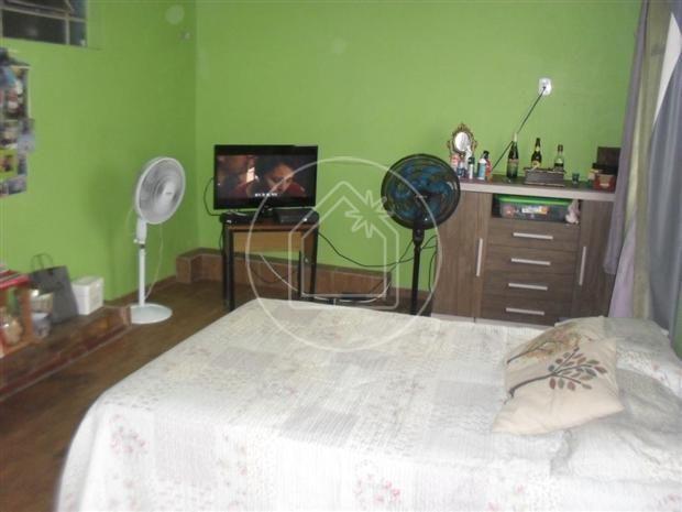 Casa à venda com 4 dormitórios em Riachuelo, Rio de janeiro cod:853389 - Foto 6