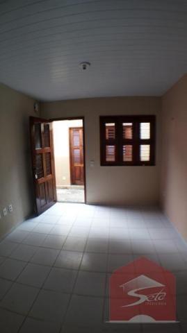 Casa residencial em cond. p/ locação no carlito pamplona por r$520,00. - Foto 5